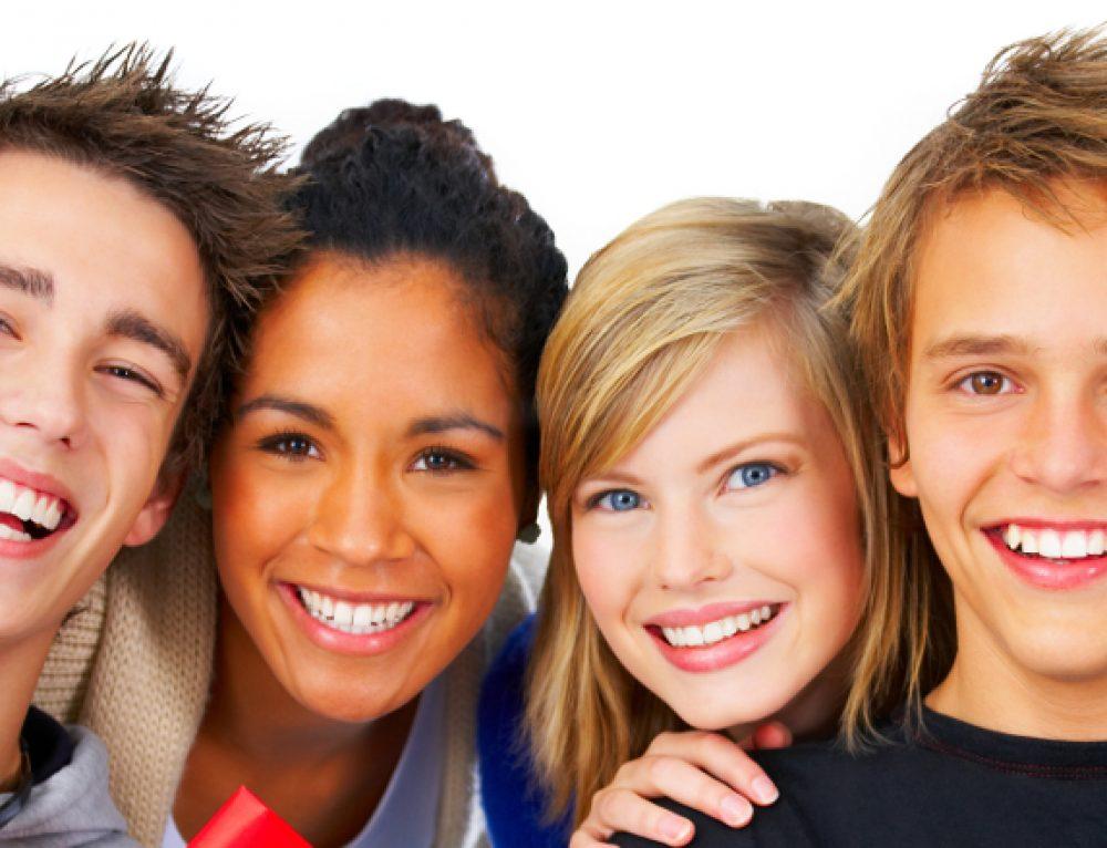 ADOLESCENȚII și separarea/divorțul