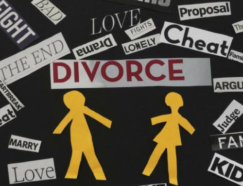 Este divorțul un eșec sau o lecție?