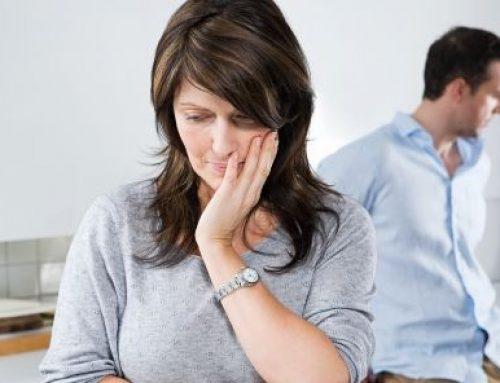 Nedreptatea la divort