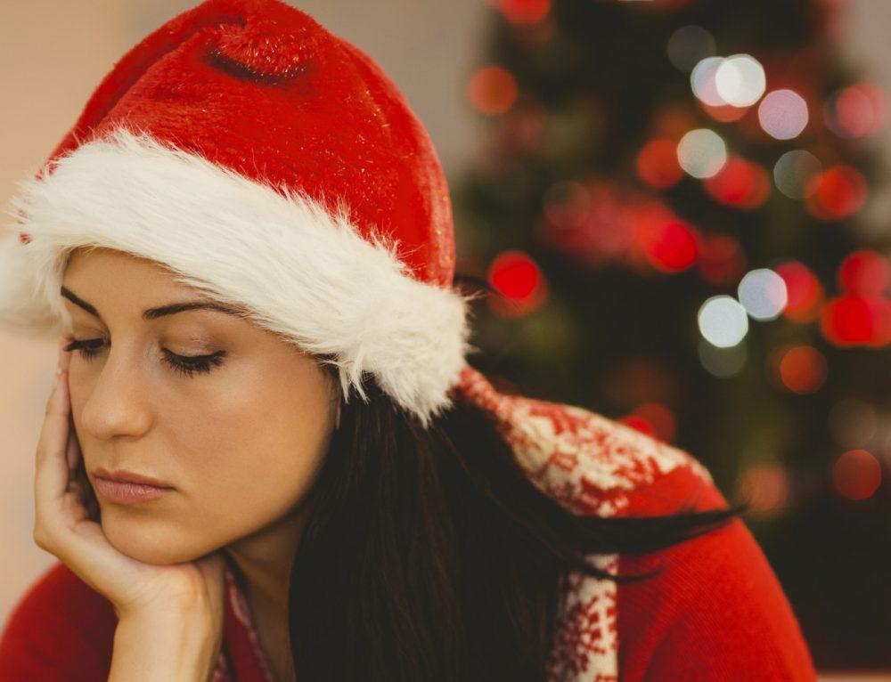 Cum trecem peste Crăciun după divorț?