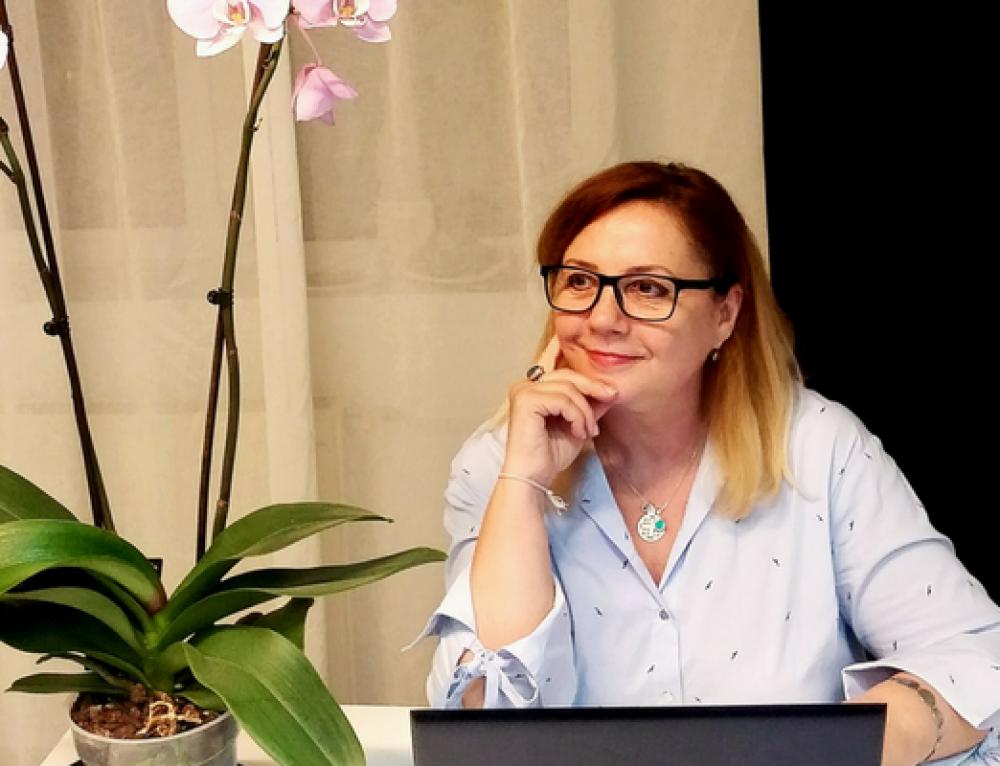 Din viață – Georgeta Popescu