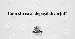 depășit divorțul